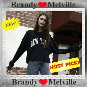 brandy melville Laila new york thermal john galt